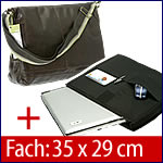 Notebooktasche FITCH 15 + 15,4 Zoll >