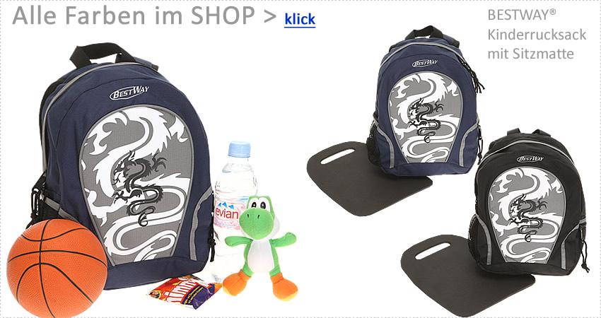 Alle SPORTY PRO Kinderrucksäcke im EBAYSHOP > klick >