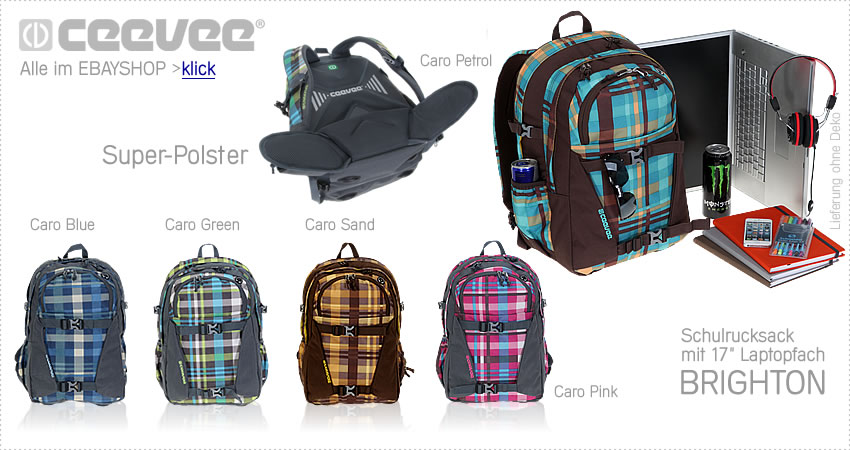 Alle CEEVEE Bags im EBAYSHOP > klick >