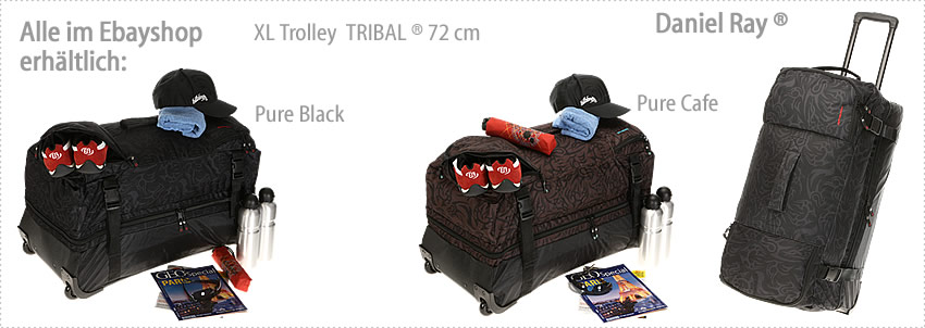 trolley brunotti somor 92 cm 150 l xxl koffer trolly sb ebay. Black Bedroom Furniture Sets. Home Design Ideas