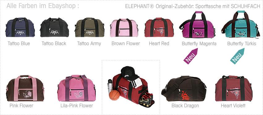 Alle SPorttaschen im EBAYSHOP > klick >
