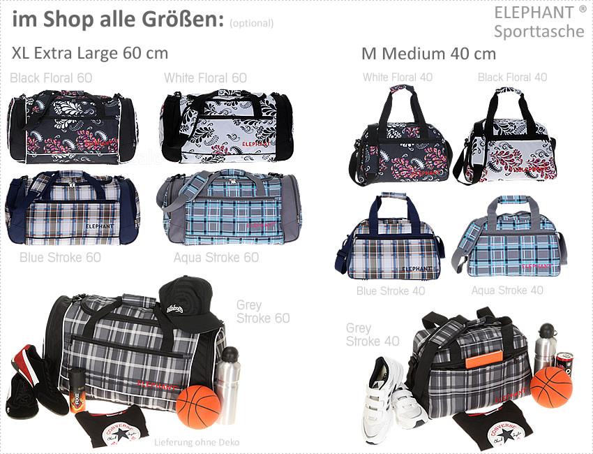 Alle ELEPHANT SPorttaschen im EBAYSHOP > klick >
