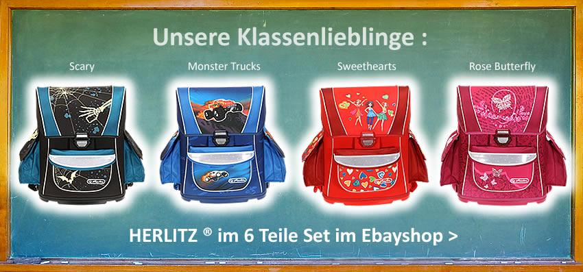 Alle HERLITZ Midi Schulranzen im EBAYSHOP > klick >