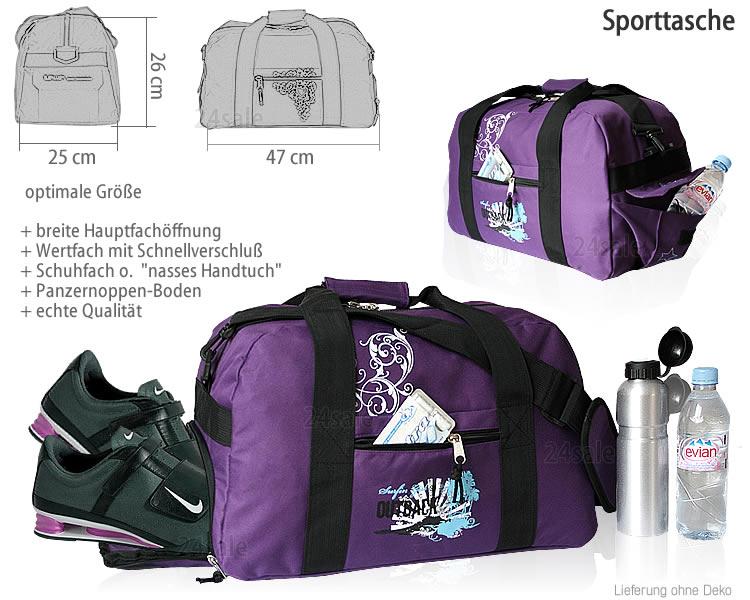 sporttasche outback sport tasche reisetasche. Black Bedroom Furniture Sets. Home Design Ideas