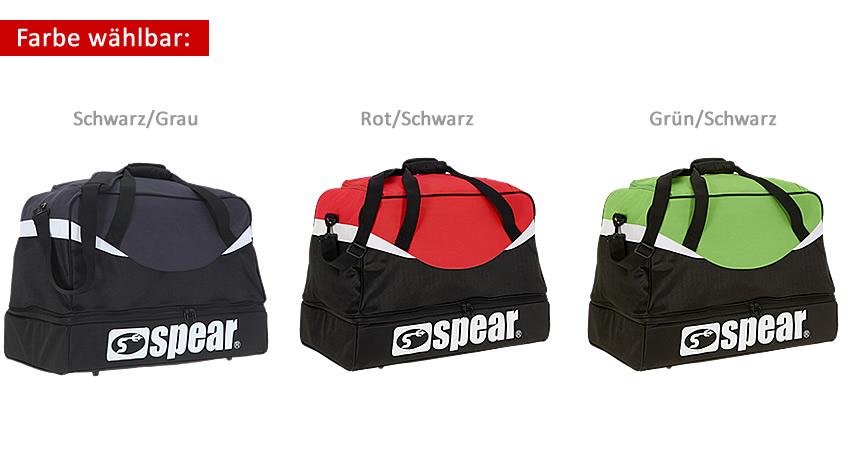 sporttasche spear big xxl 70 liter sport tasche reisetasche fu balltasche wahl ebay. Black Bedroom Furniture Sets. Home Design Ideas