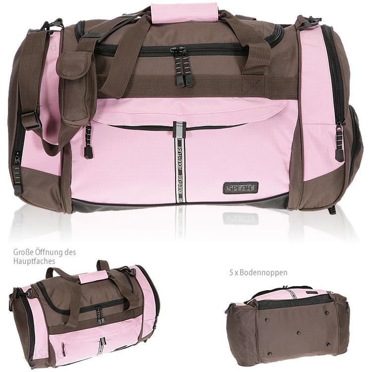 sporttasche spear venture 40 l sport tasche. Black Bedroom Furniture Sets. Home Design Ideas