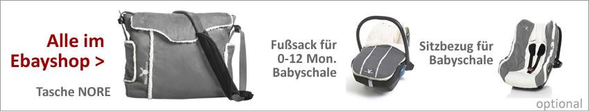 Alle WALLABOO Sachen in Grau im EBAYSHOP > klick >