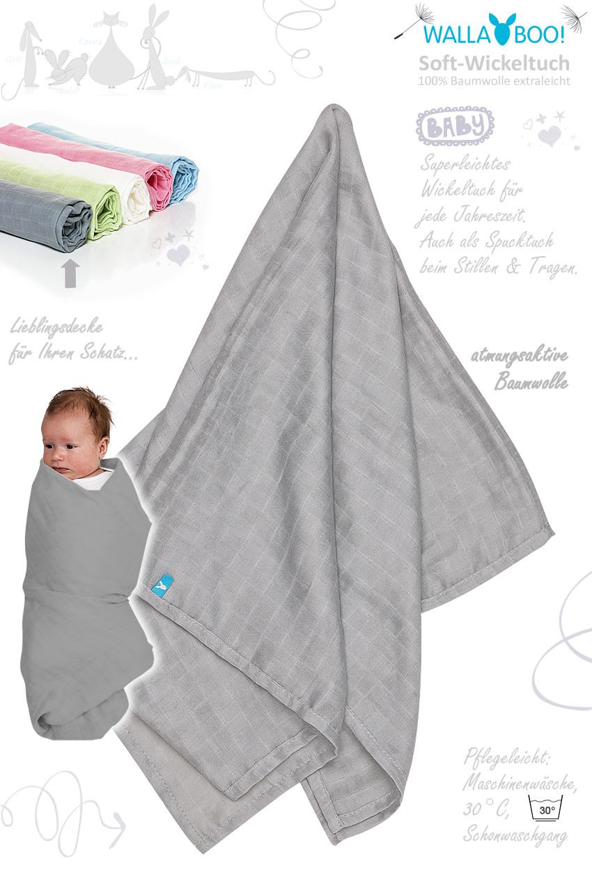 Baby Wiege Rezyklierten Materialien Modell - Wohndesign -